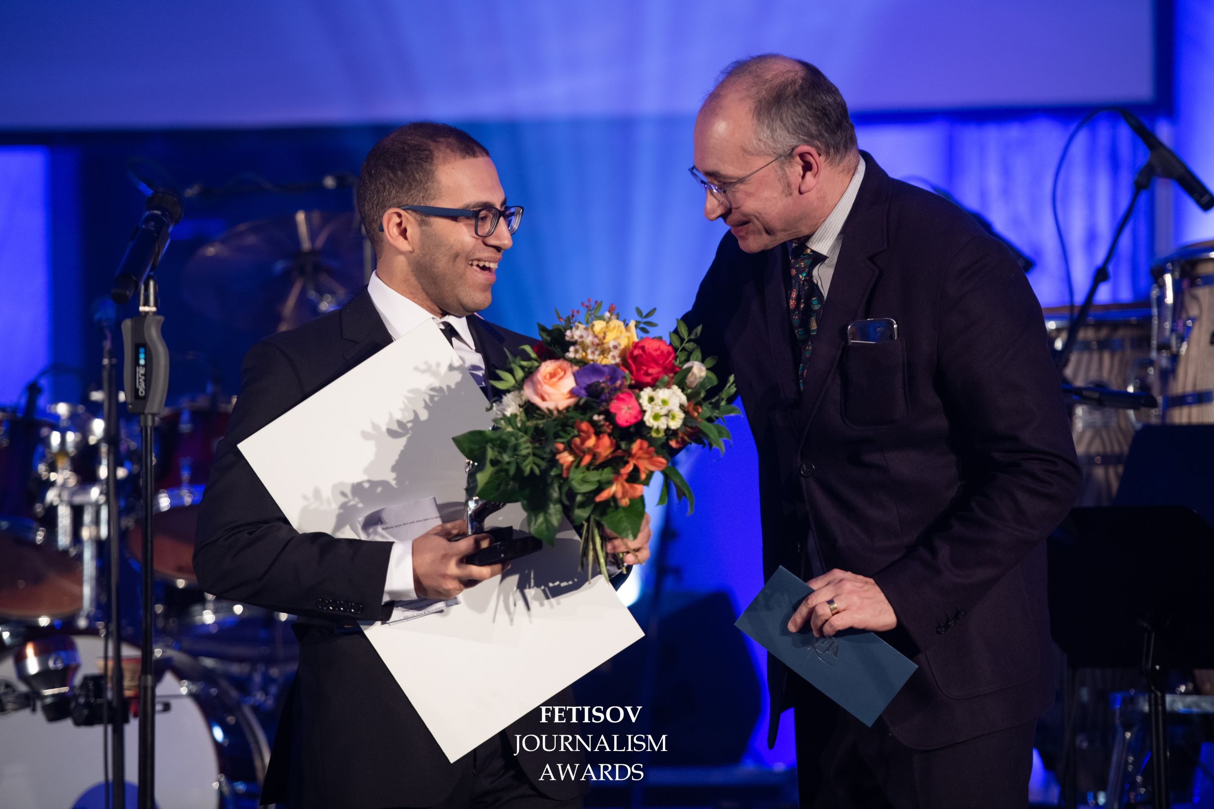 Fetisov Journalism Awards